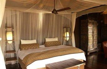 Camp Shawu Hotel