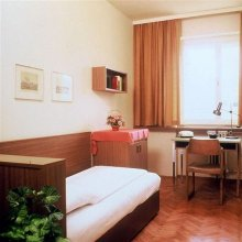 Gastehaus Pfeilgasse Hotel