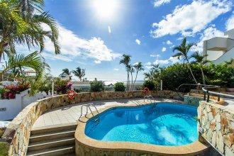 Villas Garden Beach