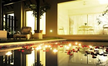 Taheima Wellness Resort & Spa