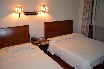 Super 8 Hotel Beijing Yang Zha Huan Dao