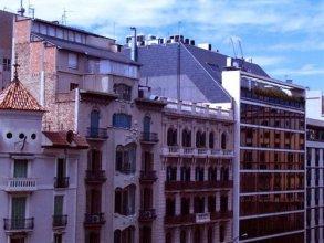 Rambla Catalunya Residence