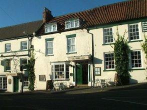 The Green Man Family Inn