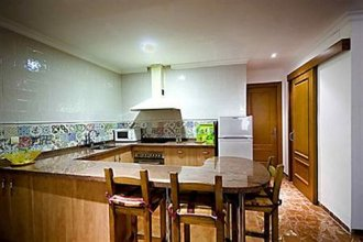 Apartamentos Villa Petrix