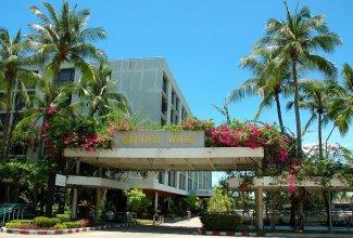 Ambassador City Jomtien Pattaya - Inn Wing