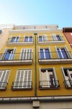 Apartamentos Fomento 25