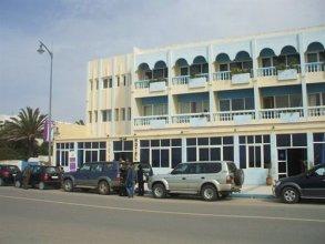 Dar Naciria Essaouira