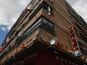 Reina Ana Maria Hotel