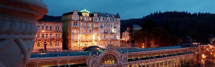 Krivan Hotel Eagle