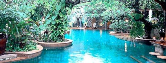 Горящие туры в таиланд из хабаровска