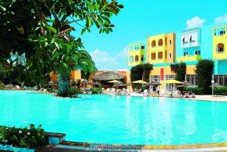 Caribbean World Sun Garden