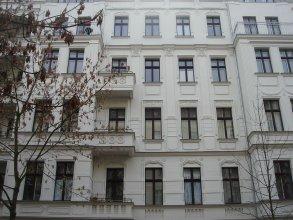Apartments Deluxe Prenzlauer Berg