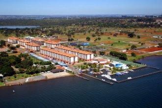 Nobile Lakeside Convention & Resort Brasilia