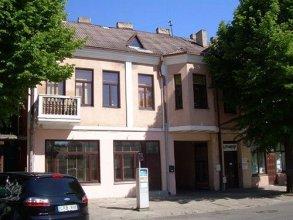 Litinterp Guesthouse Kaunas