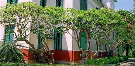 Bao Dai s Villas
