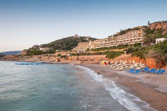 Top Countryline Alexander Beach Hotel Village Crete Malia