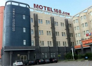 Motel 168 Jin Chuan Road Inn