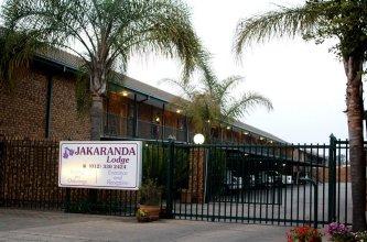 Jakaranda Lodge