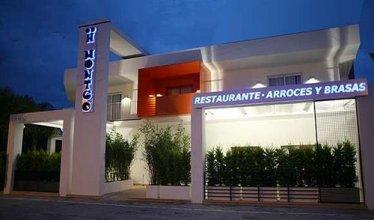 Hotel Montgó