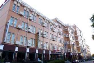 Motel 168 Chuansha Road Inn