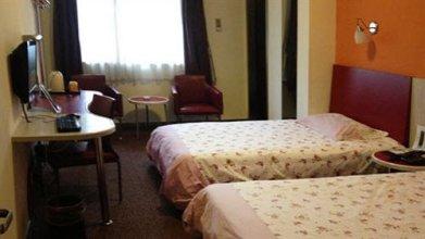 Motel 168 Hongqiao Airport Inn
