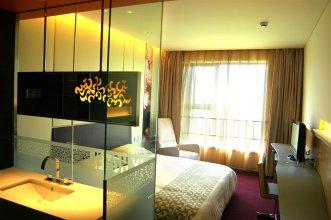 Motel 168 Guangzhou Dadao Inn