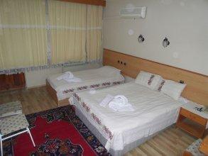 Traverten Thermal Hotel
