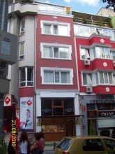 Mataraci Apart İstanbul
