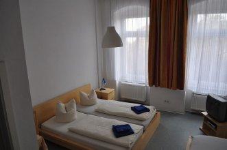 A Bed Privatzimmer Dresden