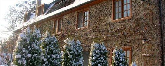 Kis Helikon Relax & Luxury Villa Heviz
