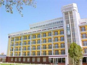 Гостиница Азия Самарканд