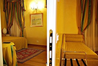 Alla Vigna - Room Only