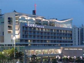 Busan Youth Hostel Arpina