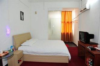 Jun Jia Holiday Amorous Feelings Hotel