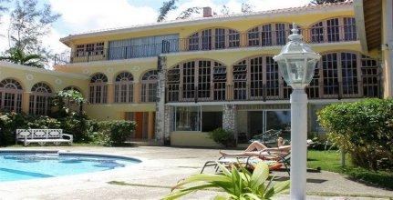 Paradise Indulgence Villa
