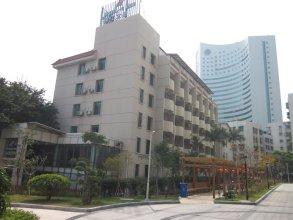 Jinjiang Inn (Songbai,Xiamen)