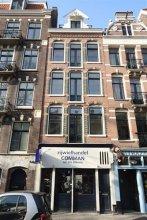 Elandsgracht Apartment