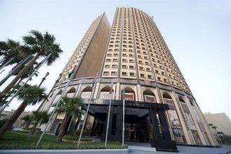 MENA Grand Khaldia Hotel Riyadh