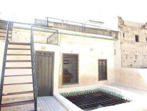 Riad Taha - Kenza Room