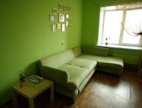 Жилые помещения Киви