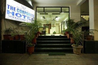 The Corporate Hotel New Delhi