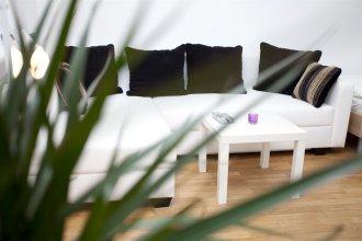 Vienna Apartment Wiedner Haupstrasse