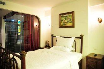 Chillon Castle Hotel