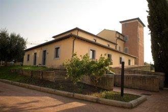 Ostello Casale dei Monaci Hostel