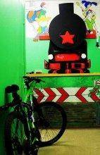 Party Train Hostel