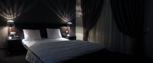 Отель Highpark