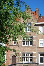 Guesthouse Pickery Bruges