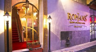 Romans Haute Couture Hotel