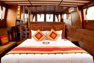 Life Heritage Resort Ha Long Bay (cruises)