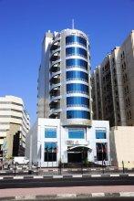 Paragon Hotel (formerly Al Hamra Hotel)